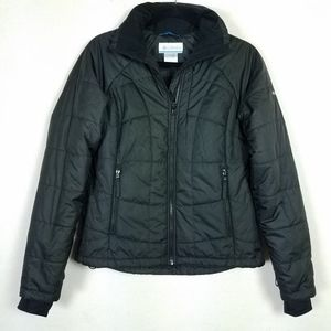 Columbia Womens Size Medium Jacket Puffer